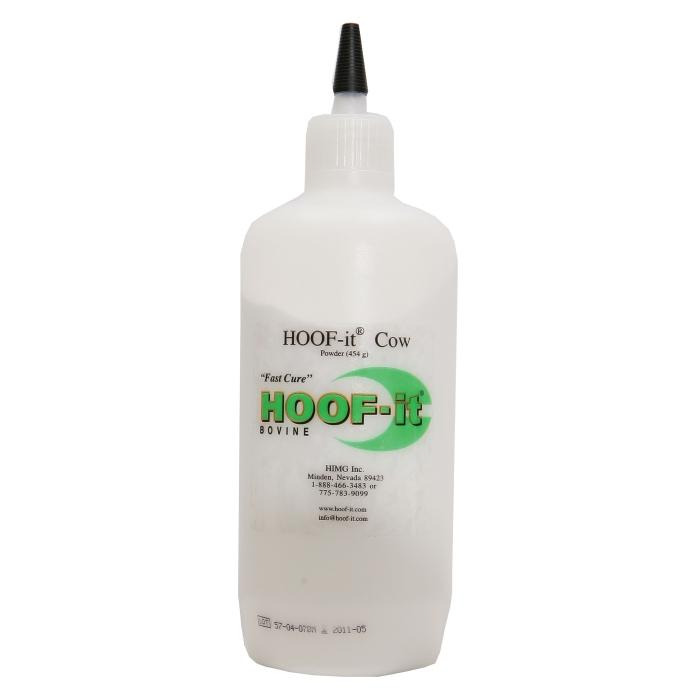 Hoof-It Blocking System - Powder - 1.1 lb.