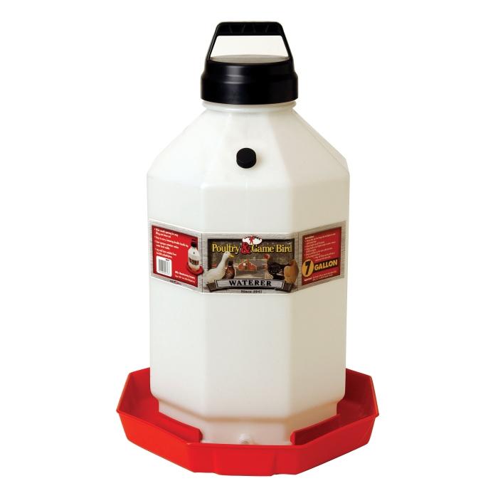 Little Giant 7 Gallon Poultry Waterer