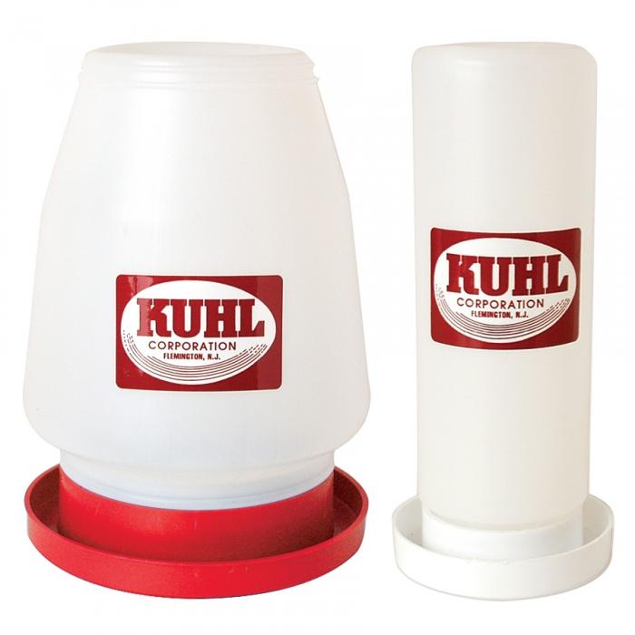 KUHL Non-Drowning Waterers