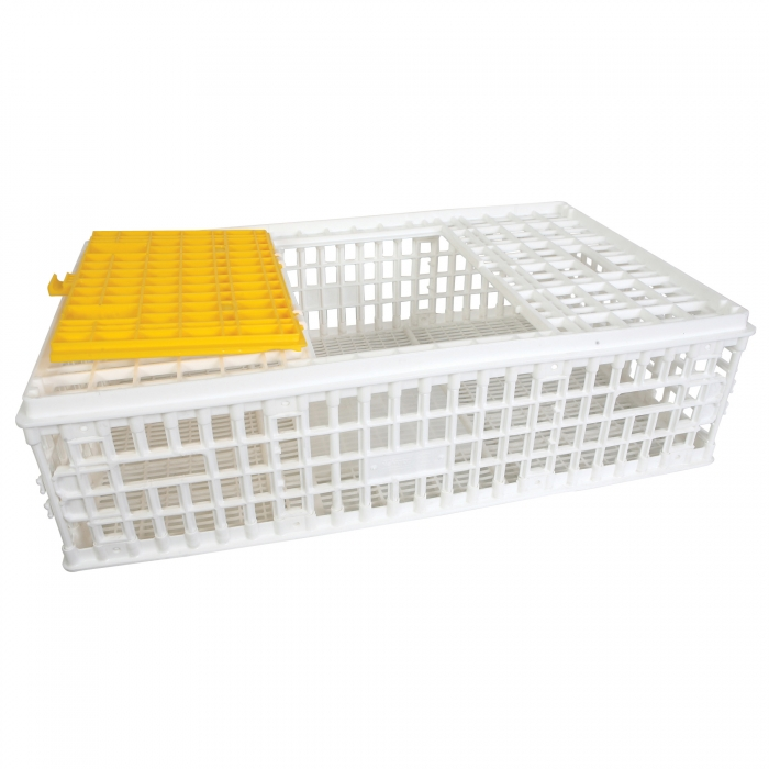 KUHL Low Cost Poultry Coop - COOP-12