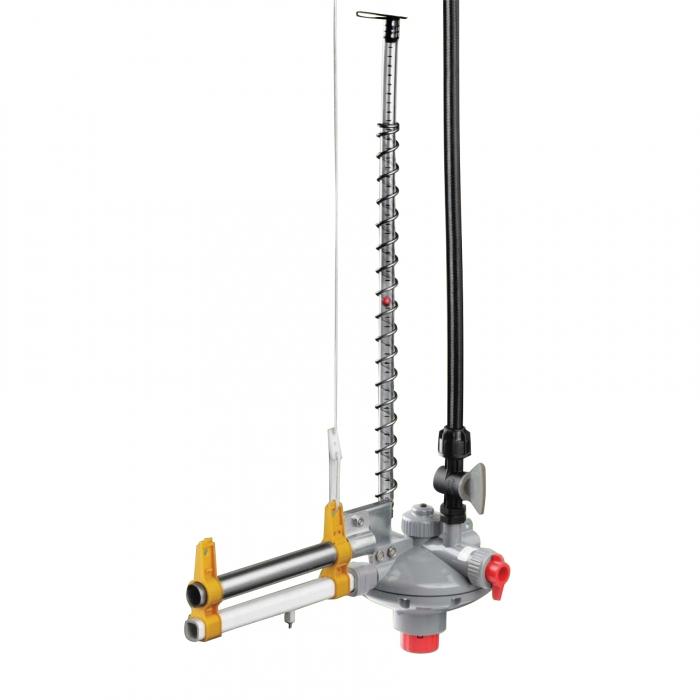 Plasson Pressure Regulator with Adapter - C 3/4 inch