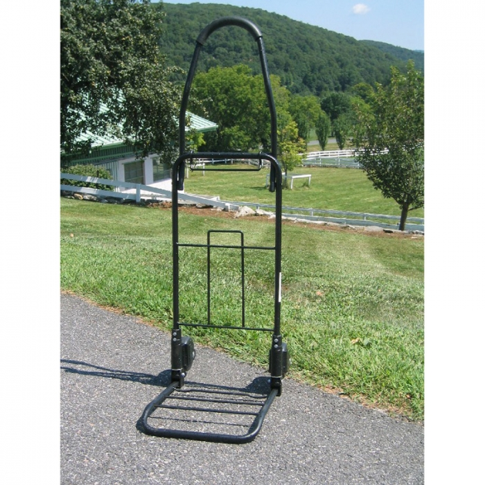 Hott Wash Deluxe Flat Folding Cart