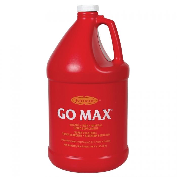 Farnam Go Max