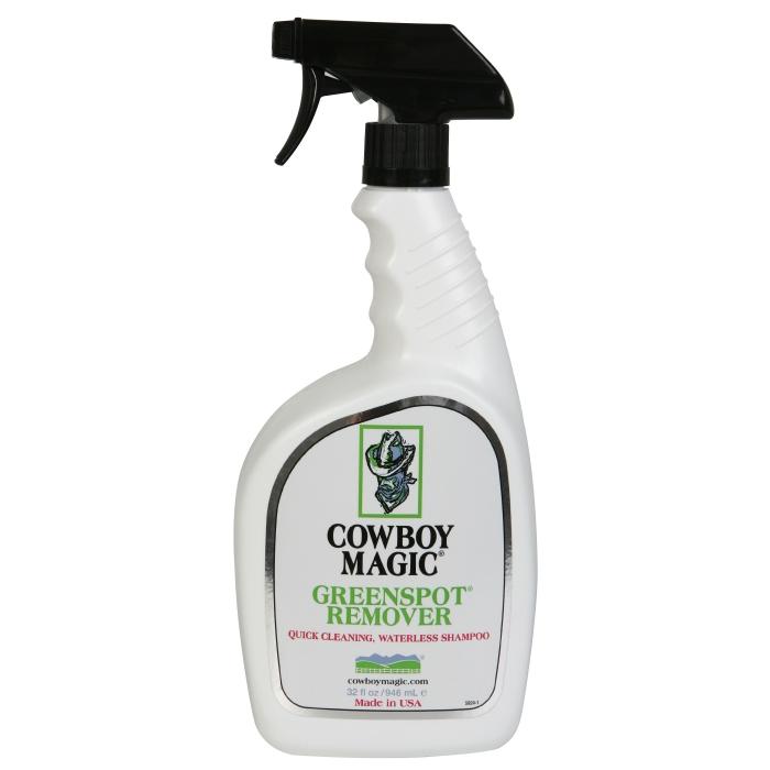 Cowboy Magic Greenspot Remover - 32 oz