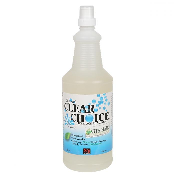 Sullivan's Clear Choice Shampoo - View 1
