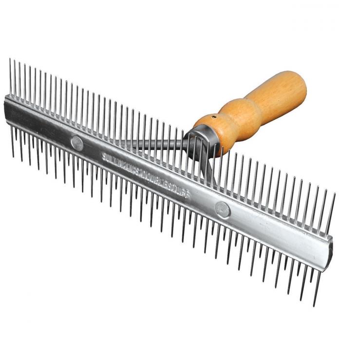 Sullivan's Doublestuff Comb