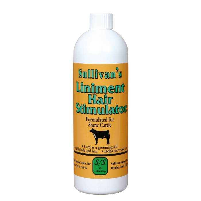 Sullivans Liniment Hair Stimulator (Pint)