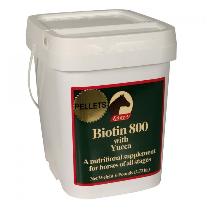 Biotin 800 Pellet