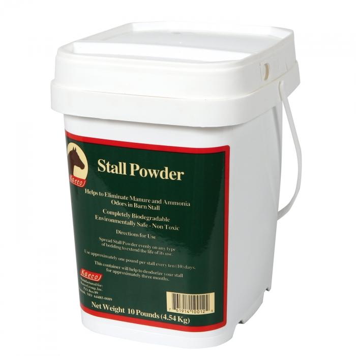 Stall Powder