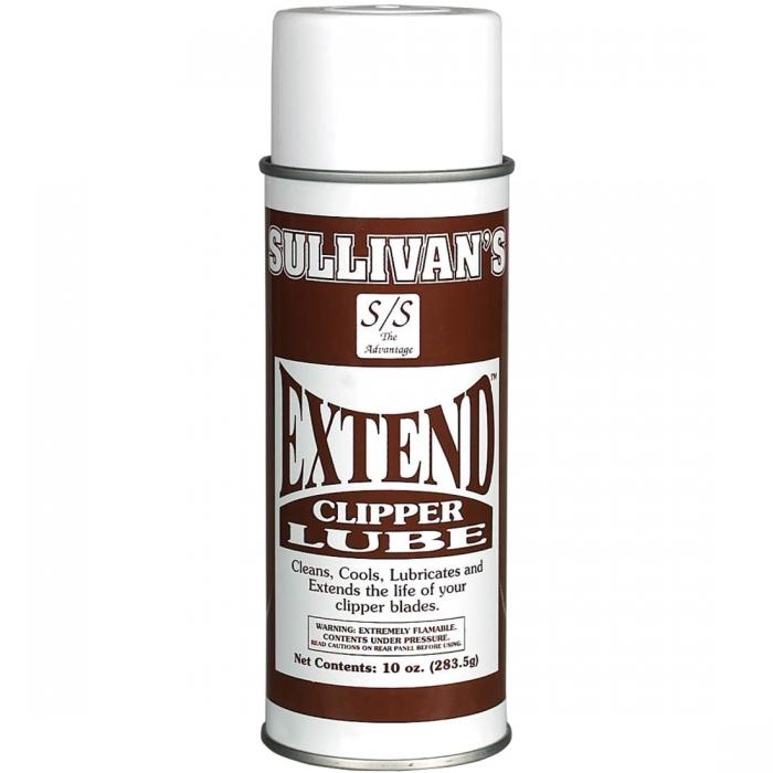 Sullivans Extend Clipper Lube
