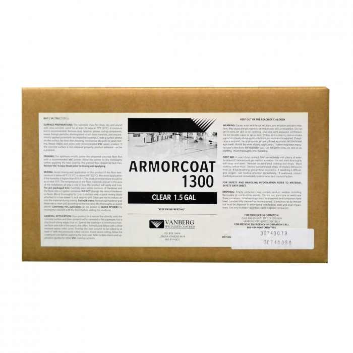 Armor-Rock Slat and Floor Protection System