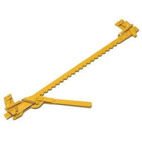 GoldenRod Model 405 Controlled Release Fence Stretcher/Splicer