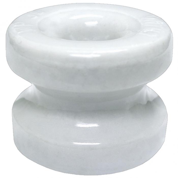 Zareba Large Corner Post Ceramic Insulators