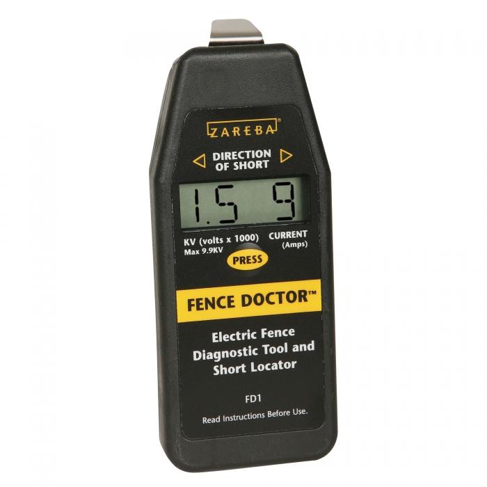 Zareba Fence Doctor Qc Supply