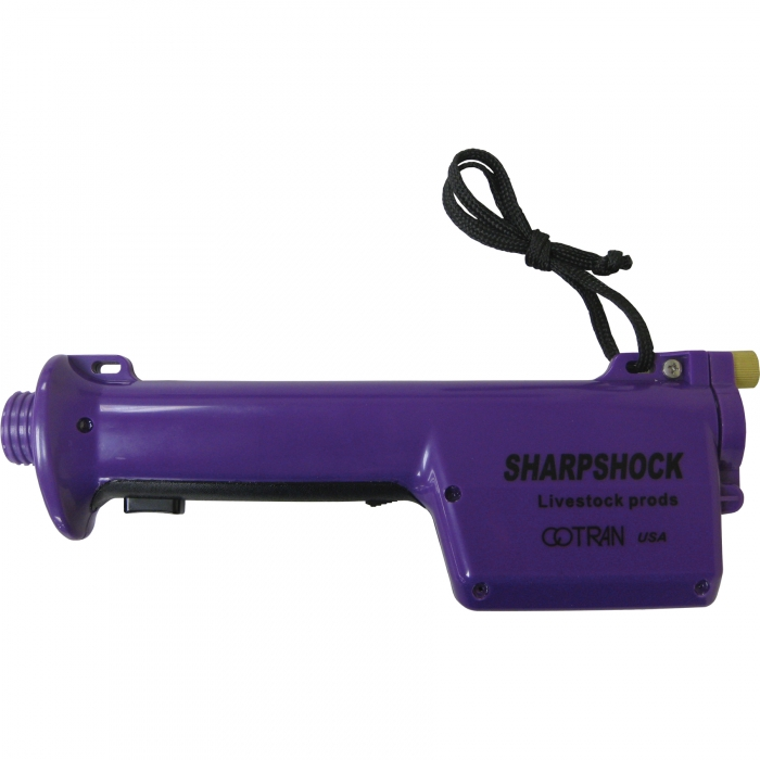 Sharpshock Battery Operated Electric Prod