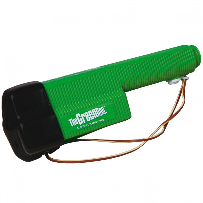 Rechargeable Green Hot Shot