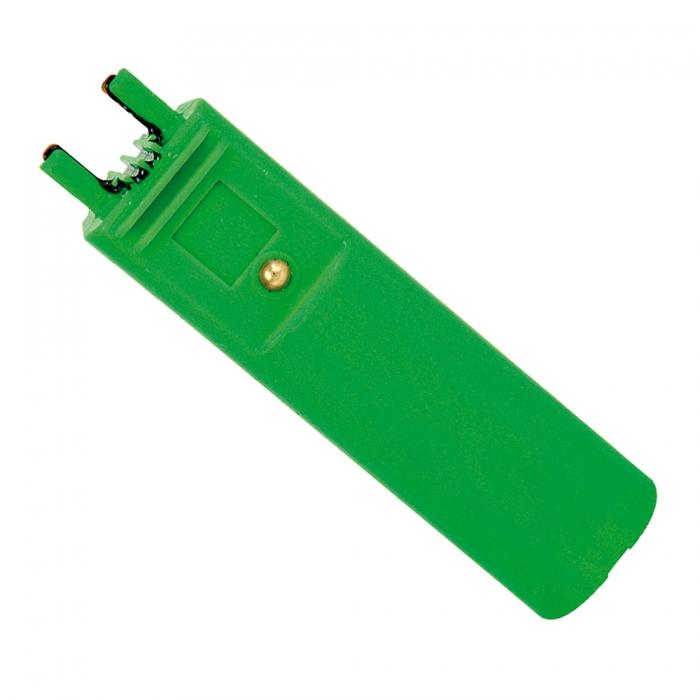 Hot Shot Green Driver Replacement Motor