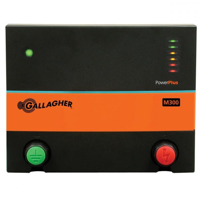 Gallagher Fence Energizer M300