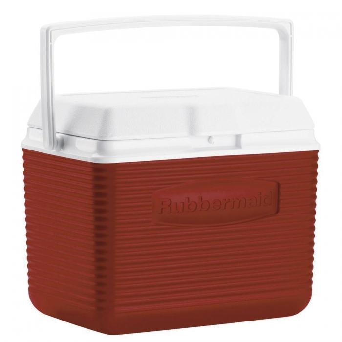 Rubbermaid 10 Quart Cooler