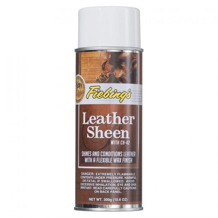 Fiebings Leather Sheen
