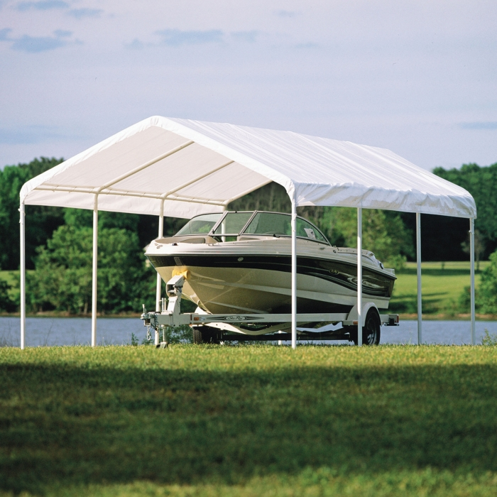 ShelterLogic Super Max 12 X 20 Canopy