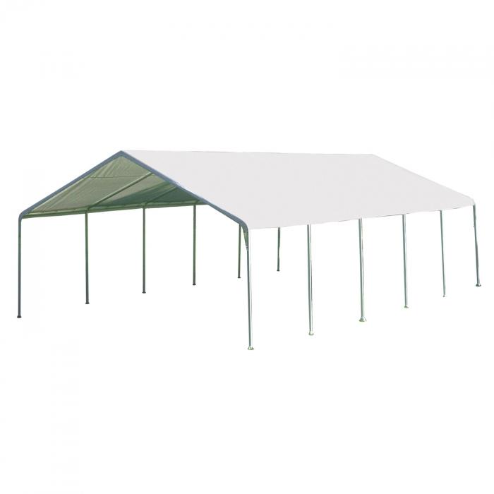 ShelterLogic Super Max 18' x 20' Canopy -  12 Leg