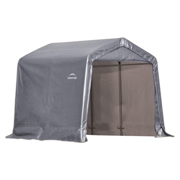 ShelterLogic Shed-in-a-Box 8' x 8' x 8'