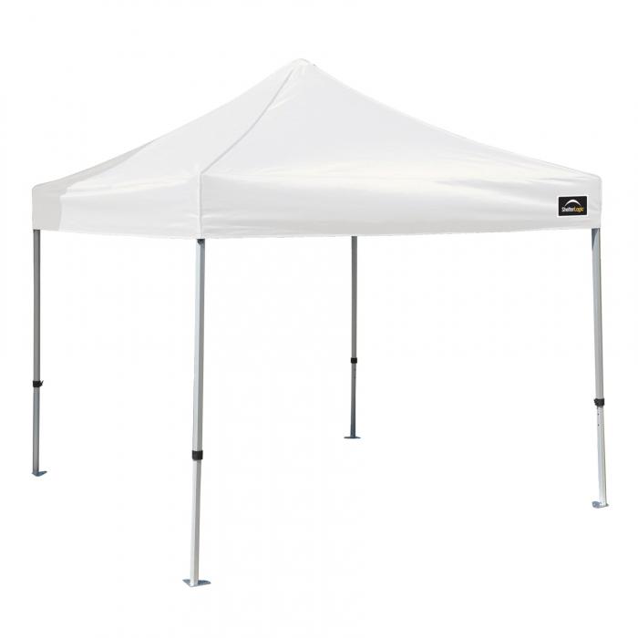 ShelterLogic Alumi-Max Pop-Up Canopy