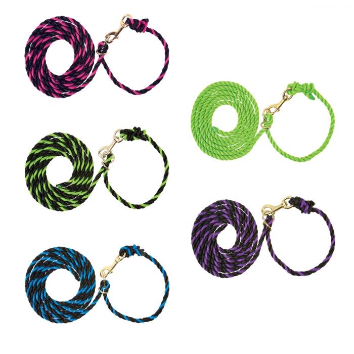 Weaver Leather Adjustable Poly Livestock Neck Rope