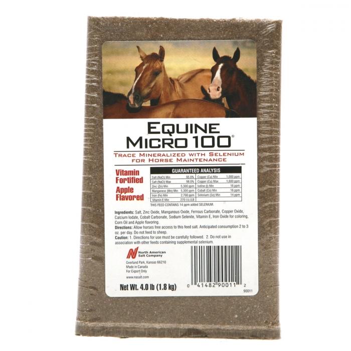 Equine Micro 100