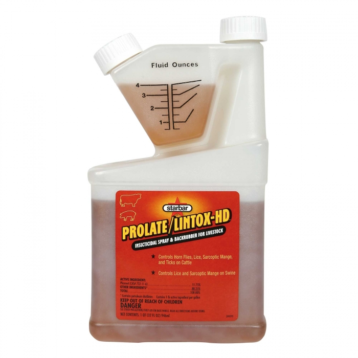 Prolate (Starbar) - Quart
