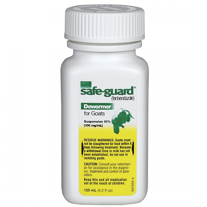 Safeguard for Goats