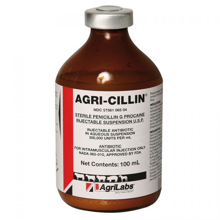 Agri-Cillin (AgriLabs) - 100 mL