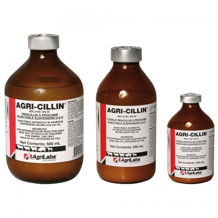 Agri-Cillin (AgriLabs)
