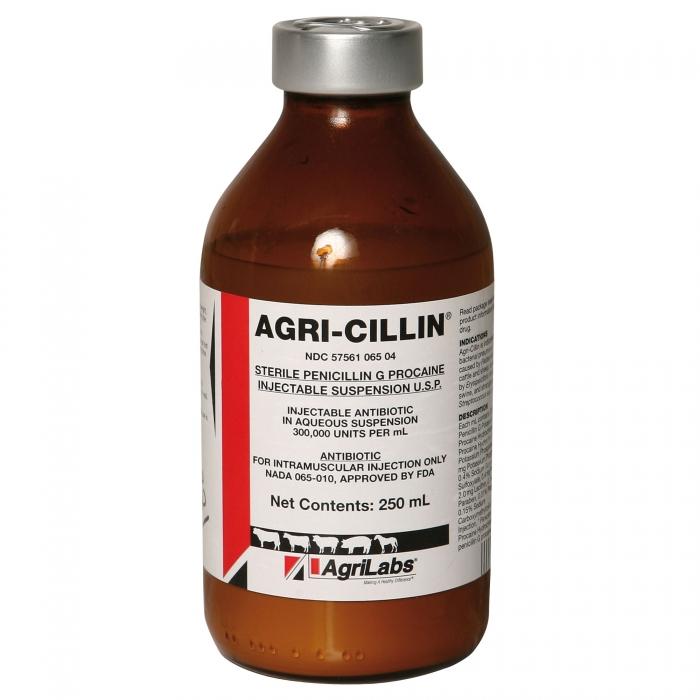 Agri-Cillin (AgriLabs) - 250 mL