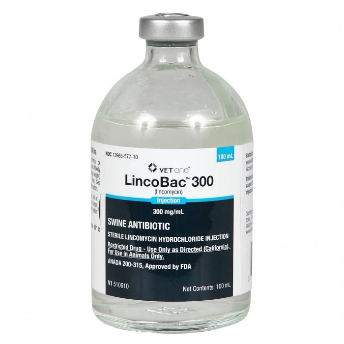 LincoBac 300 (VETone)