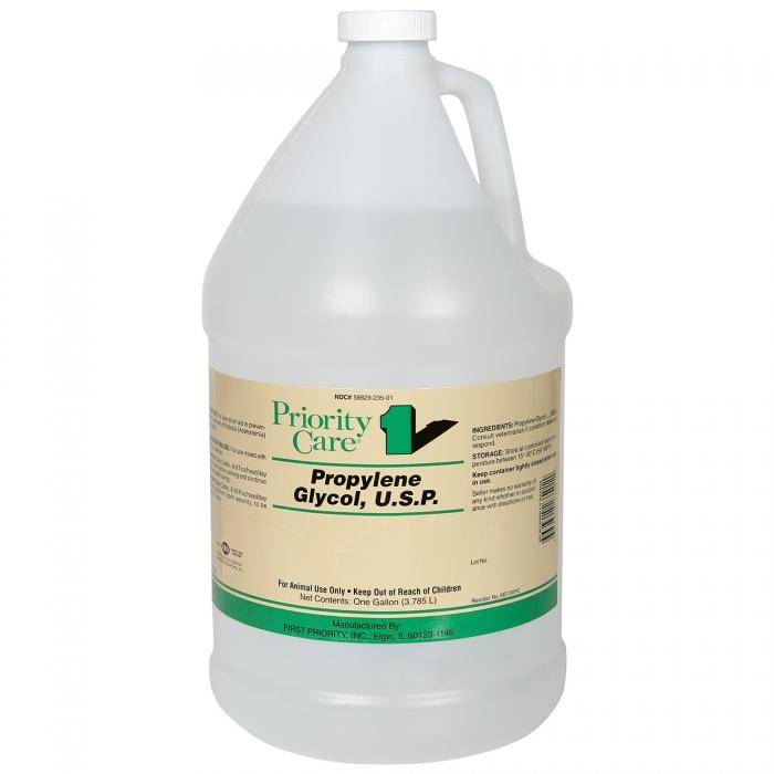 Propylene Glycol (Priority Care)