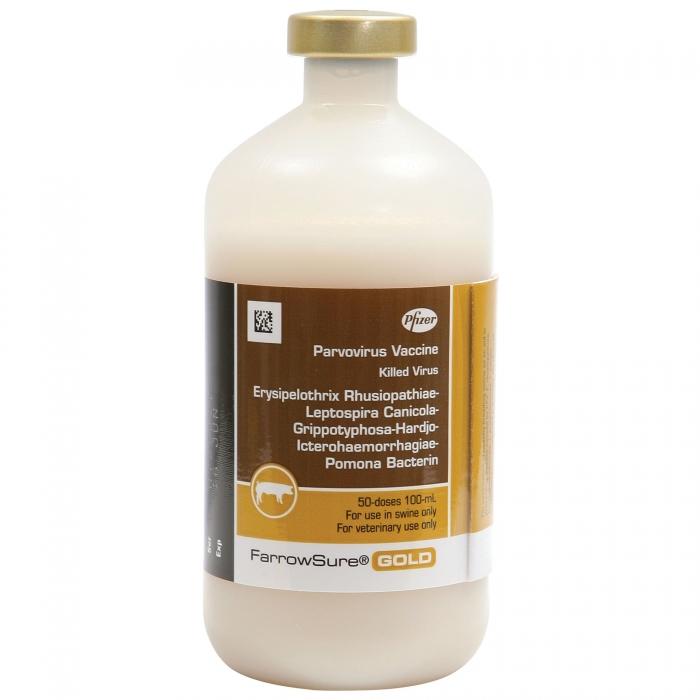FarrowSure® Gold (Pfizer)