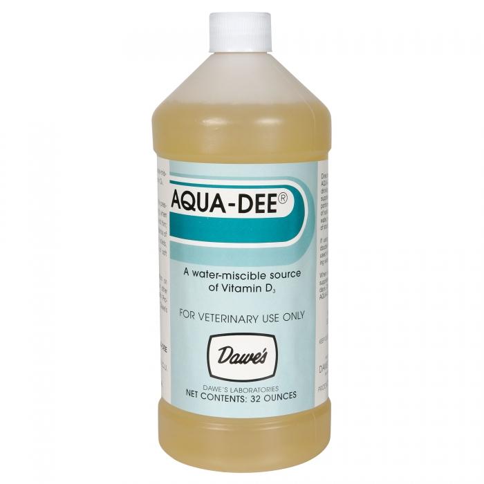 Aqua-DEE (Dawe's)