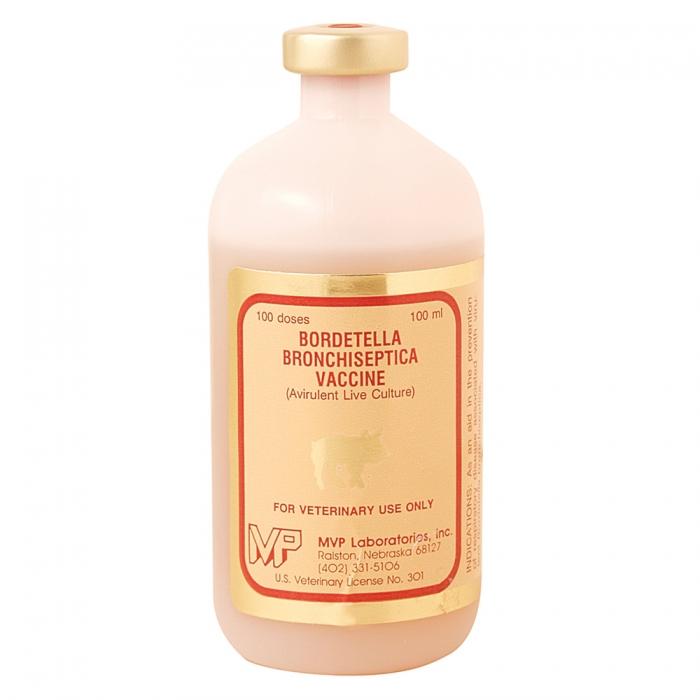 Bordetella Bronchiseptica Intranasal (MVP) - 100 Dose