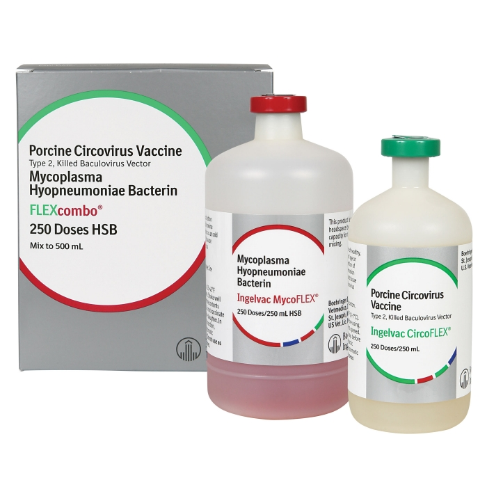 FLEXcombo - 250 dose