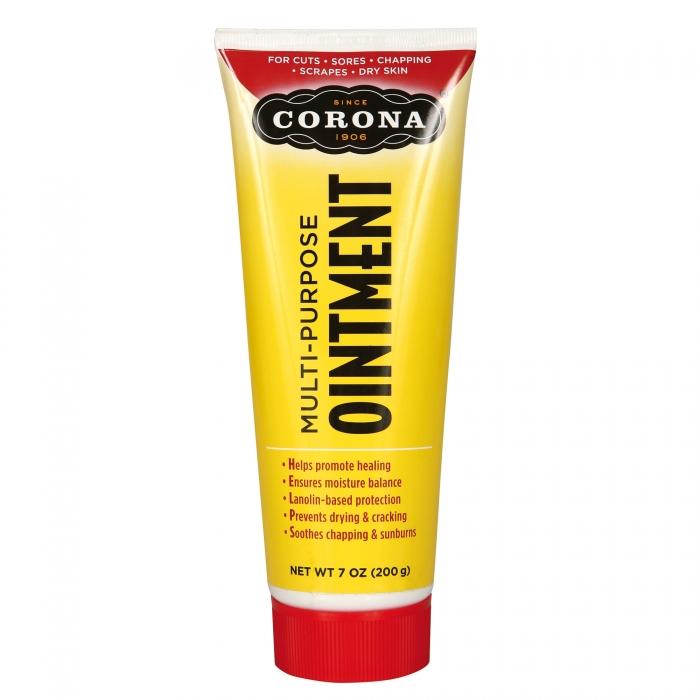 Corona® Multi-Purpose Ointment