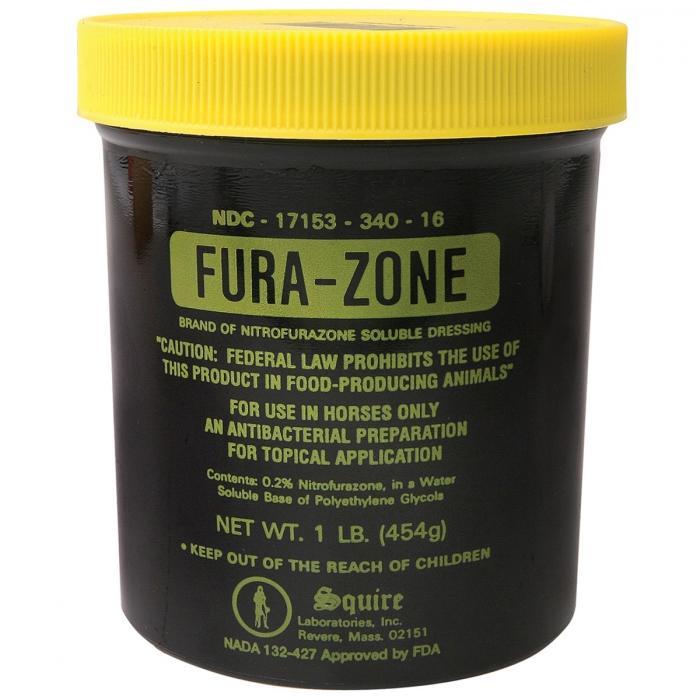 Fura-Zone (Squire)