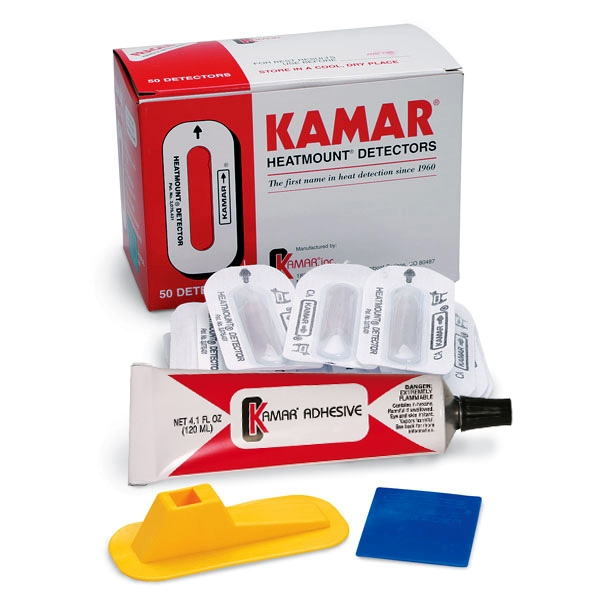 Heatmount® Detector (Kamar)