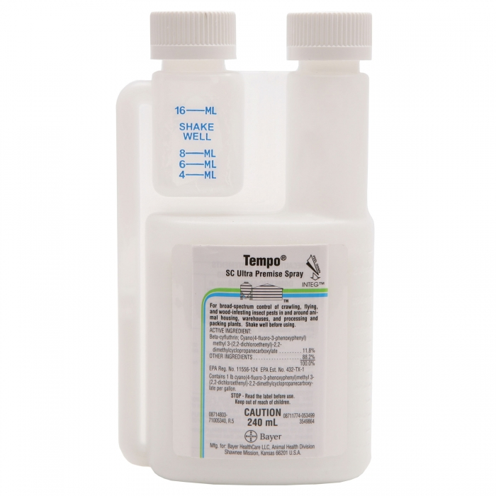 Tempo SC Ultra (Bayer)