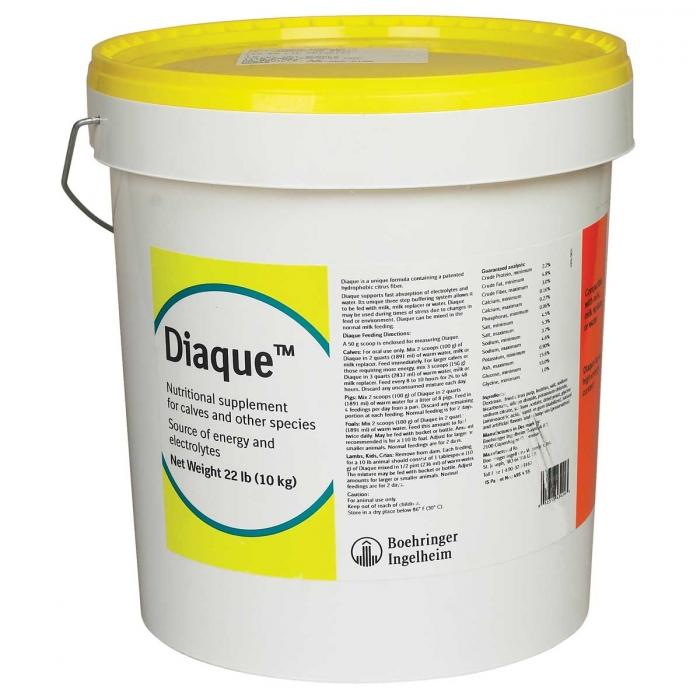 Diaque (Boehringer) - 22 lb. Pail