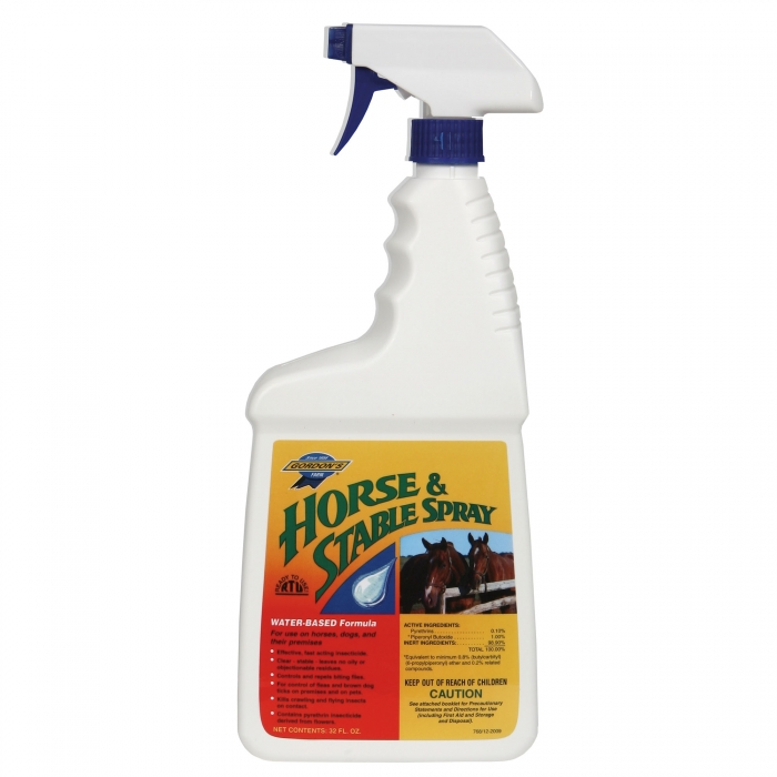 Horse and Stable Spray