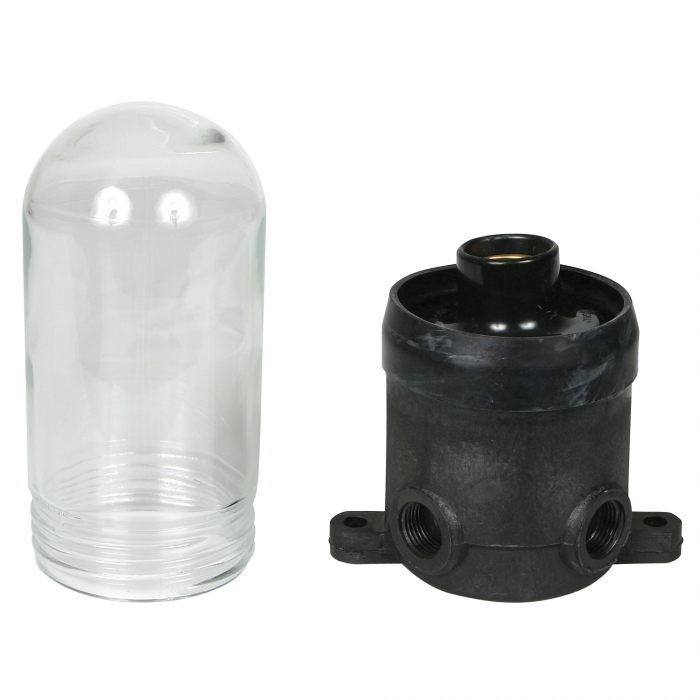 1/2 inch Weather Tight Fixture