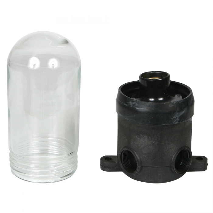 3/4 inch Weather Tight Fixture