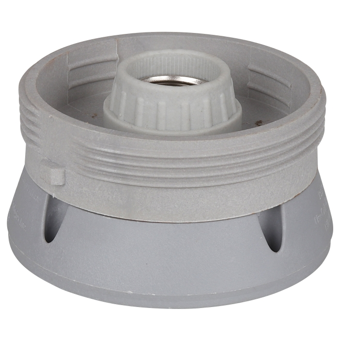 Premium Socket Assembly for Wet Location Fixture